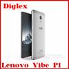 New Arrival Lenovo Vibe P1 3GB+16GB Android 5.1 MSM8939 Octa core 13MP Cameras 5.5inch IPS Multilanguage Lenovo Mobile Phone