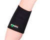 Best selling S,M,L sports tennis and golf compression elbow brace/elbow wraps/elbow sleeves for crossfit and GYM
