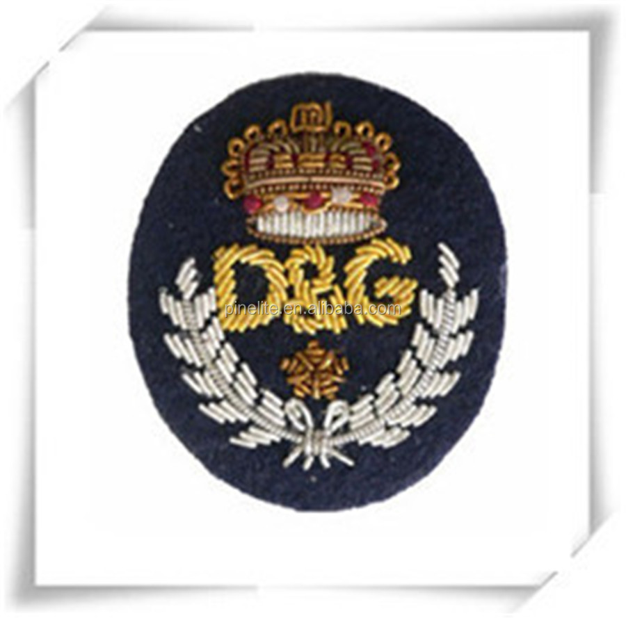 2016 new good different designs hand embroidery badges,cloth badges for kids.jpg