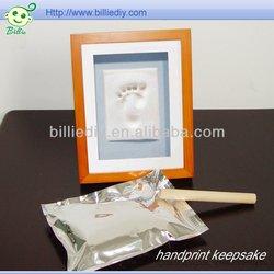 Baby Handprint Kit for Christmas & Thanksgiving Day