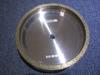 diamond wheel for glass edge grinding