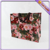 plastic bag - pp non woven bag