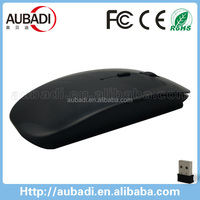2.4g cordless wireless mouse , H0T036 , new product thin mouse 2.4ghz