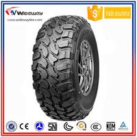 High quality mud terrain car tire SUV tire Jeep tire made in china