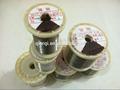 cromo níquel resistencia de aleación de alambre de la calefacción