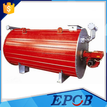Top Quality And High Capability 10 Ton Hot Oil Or Bio Gas Boiler