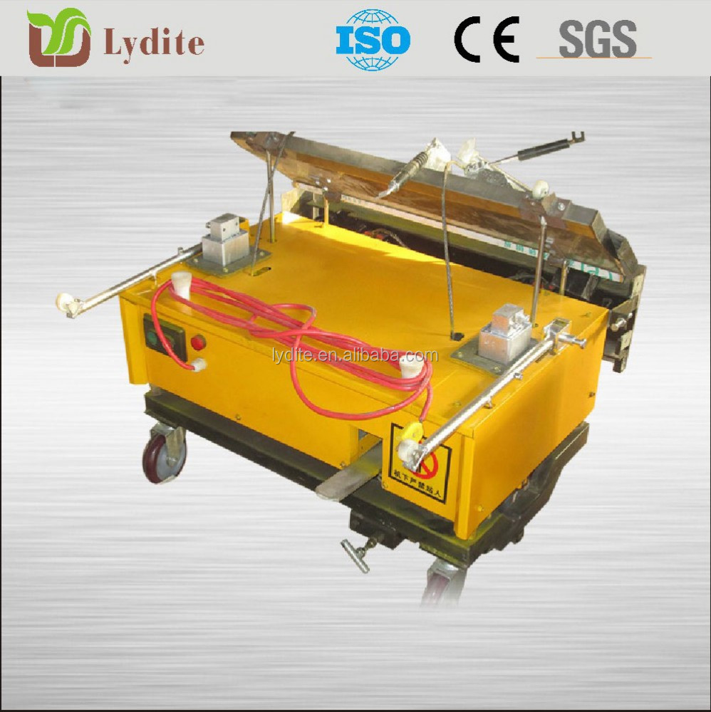 Spraying Wall Plastering Machine Buy Spraying Wall