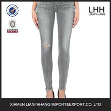 2015 Hot Sale model jeans pants