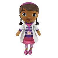 2015 factory Doc McStuffins,custom plush toys