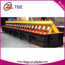 Traffic Spikes Security parking blockers for remote control car parking system
