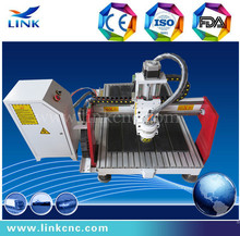Doğrudan satış ve sıcak satış bağlantı cnc router fiyat/masaüstü cnc makinesi 0609/mini cnc torna