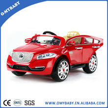 New Style Cheap OEM Toy Cars For Kids To Drive