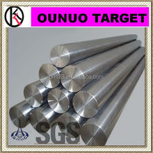 ISO9001 RO4210 metallurgical niobium bar made by Baoji Ounuo manufacturer