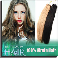 100 pieces hair per kilo top selling in America and Africa