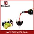 Eco- friendly portátil de plástico bico dosador de vinho