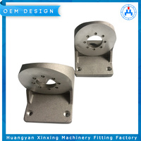 China High Quality Wholesale OEM Service Low Pressure Die Casting