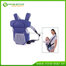 Best prices breathable mesh fabric baby carrier