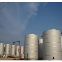 High quality oil storage tanks for sale