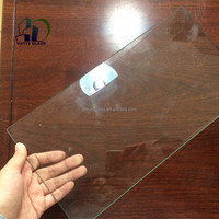 photovoltaic glass textured solar panel glass AR coating best glass for solar panels