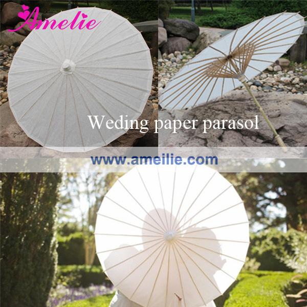 Amelie paper parasol