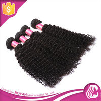 Factory Price100% Afro Kinky Sew In Human Hair Extensions Dubai ,Wholesale Cheap100% Indian Human Hair Bundles