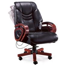 Guangdong office furniture swivel recliner boss massage chair IH051