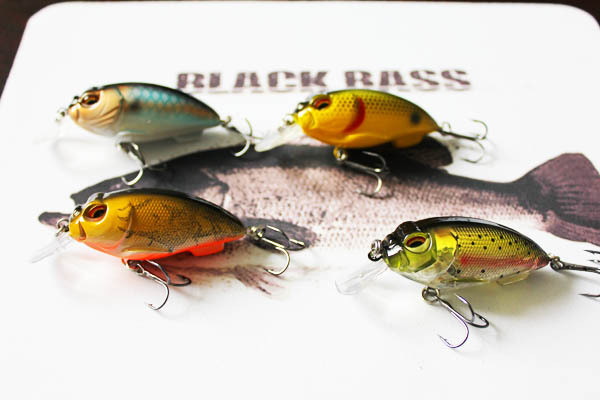 best bait for bass – bass fishing lures, Soft Baits