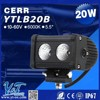 Y&T 10-60V DC top-quality More brighter! led light bar with illumination in Shenzhen
