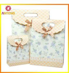 Promotional Cotton Tote Bag Eva Golf Gift Bag