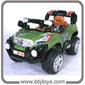 Los coches eléctricos para los niños para la venta, mando a distancia hasta la luz del coche de juguete