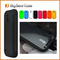 case for samsung i9190 galaxy s4 mini recycled plastic cell phone cases