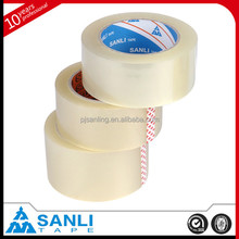 Alibaba China 2015 New Products The Most Popular Clear Packing Adhesive Tape Carton Sealing
