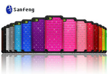 Cellular faceplates smart phone case for iphone 5 5c