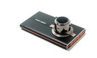 Full HD 1080P 3 Inch Ultra Slim Night Vision Lopp Recording PortRussia Car Camera