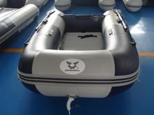 Chongqing Zongshen-Selva aluminum fishing boat 300cm