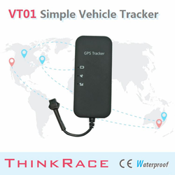 2015 Thinkrace High quality car alarm system VT01 With OEM ODM Service /tracking/car gps