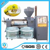 Hot sale canola oil press machine price