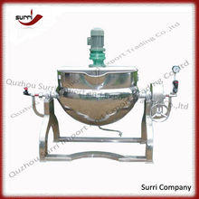 Surri New promotional gas jam making tank/gas jam tank