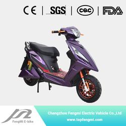 FM ZhanSu full size electric motorcycle OEM on sale