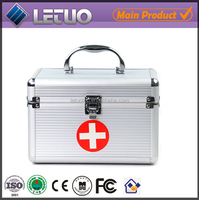 2015 new products eva tool case mini tool box medical box with lock