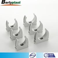 Electrical Conduit Fitting PVC Conduit plastic Clip