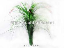 Lovely Sound Control Bird with Grass ,toys bird for children D1874579