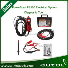 Elektrik diagnose werkzeug autel ps100 PowerScan 100% original beste qualität ps 100 bordnetz-tester