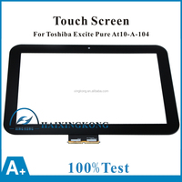 "10.1"" For Toshiba Excite Pure AT10 AT10-A-104 Touch Screen Digitizer Glass Replacement"