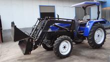 Weifang mini <span class=keywords><strong>tractor</strong></span> 25-35hp con cargador frontal