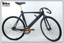 700C aluminum track bike