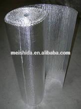 papel de aluminio de la burbuja de aire para el aislamiento del techo