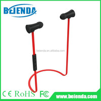 Wireless bluetooth 4.1 headset, Exercise Sweatproof Earbuds for iPhone iPad Samsung Android Cell Phones Bluetooth Devices