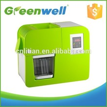 excellent service Made in china hemp home oil press machine