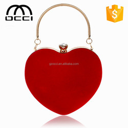guangzhou manufacturer handbag factory wholesale clutch bags popular lady plain clutch bag YM1458